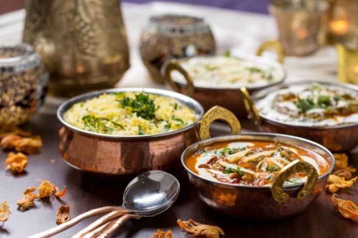 Ukusi i mirisi egzotike - indijska kuhinja