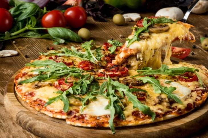 Italijanski specijaliteti na delu