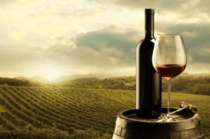 Popravite krvnu sliku uz kupinovo vino