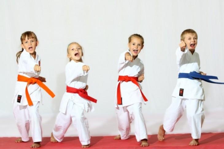 Zašto je dobra ideja upisati dete na borilački sport?