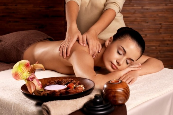 Sve blagodeti masaže