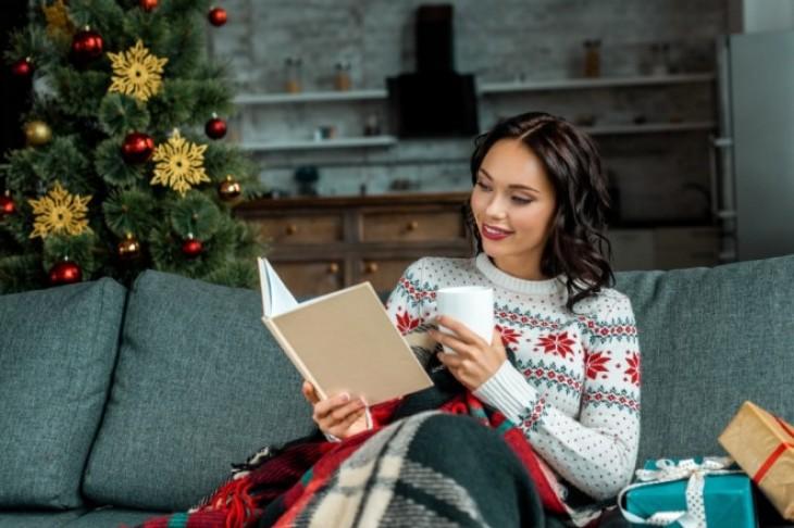 Preporuke knjiga za savršen božićni poklon