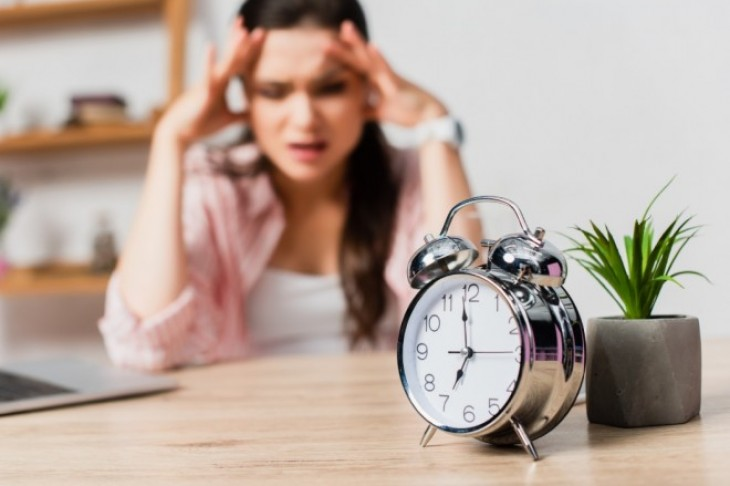 5 načina kako da pobedite stres